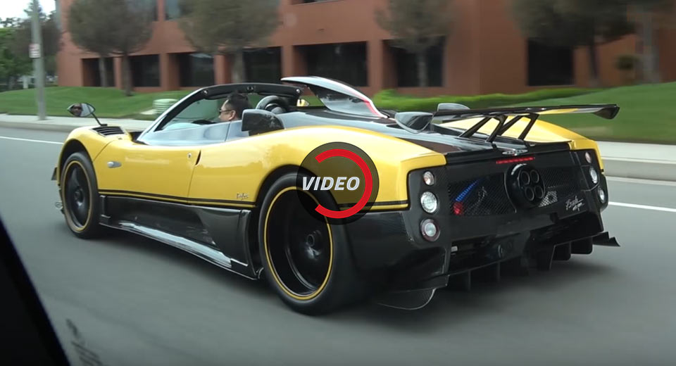 100 hot cars pagani zonda. Black Bedroom Furniture Sets. Home Design Ideas