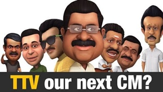 Free Advise for TTV Dinakaran, How to become CM of Tamil Nadu | Joe Britto