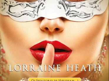 Resenha #376 - Codinome Lady V - Lorraine Heath - Gutenberg