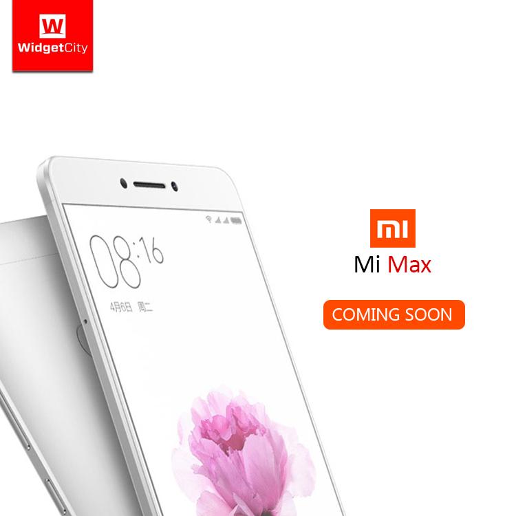 Xiaomi Mi Max Phablet