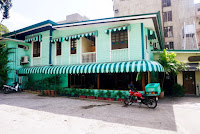 Casa Verde Ramos