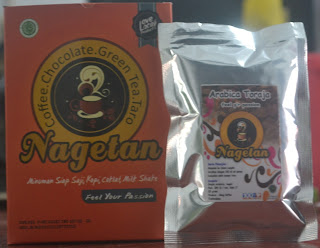 Insfirasi Usaha Cafe Kopi dan Refernsi Harga Kopi n Soft Drink