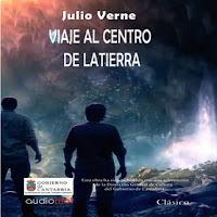 Una reseña de los audiolibros de Verne de Rita Piedrafita para Palabras en Cadena