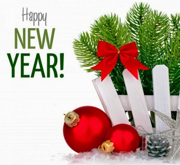 Happy New Year 2016 Home Decoration Images for Google Plus