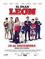 El gran Leon pelicula online