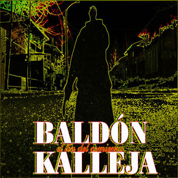 Descargar Baldon Kalleja - El fin del comienzo