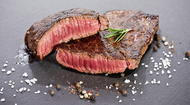 Raising the steaks: An Israeli start-up just made the first slaughter-free steak, a lab-grown sirloin