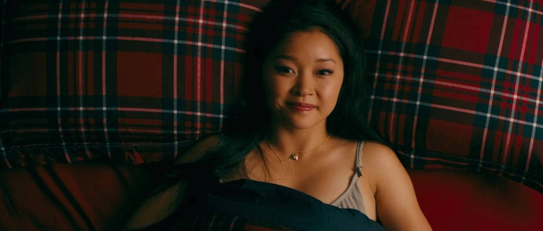 To All the Boys I've Loved Before (2018) Movie HD Free Download