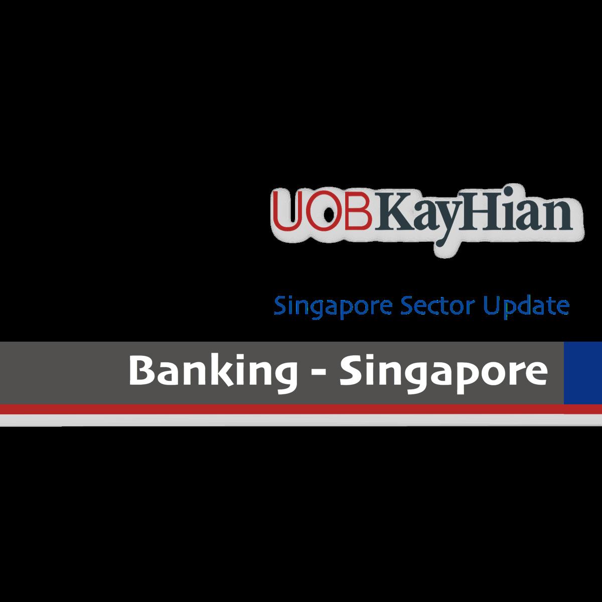 Banking - Singapore ~ UOB Kay Hian Research | SGinvestors.io