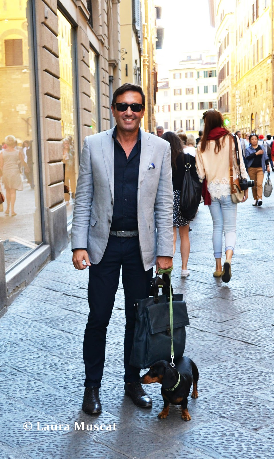 Florence Italy Fashion Trends