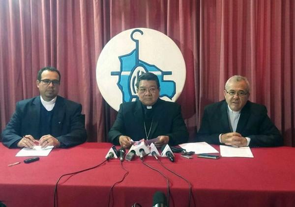 La Iglesia Católica pide respeto al resultados de 21 de febrero