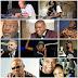 Top 10 trending South African celebrities in 2016