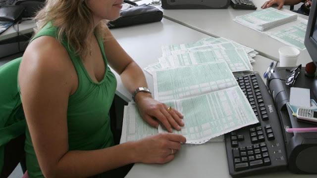 Νέα παράταση στον ορίζοντα για τις φορολογικές δηλώσεις