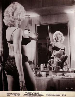 Circus Of Horrors 1960 Vanda Hudson Image 1