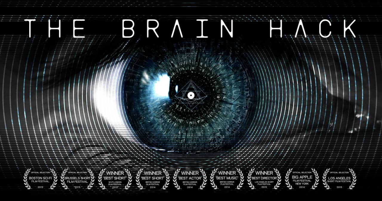 Videos: Two Scientists Try To Communicate With God In The Science Fiction Short Film The Brain Hack