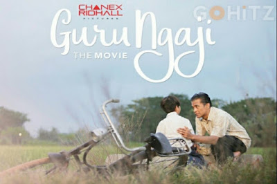 Download Film Guru Ngaji (2018) Full Movies