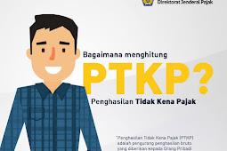 Tabel PTKP 2018 Serta Kenaikan Tarif PTKP 3 Tahun Terakhir