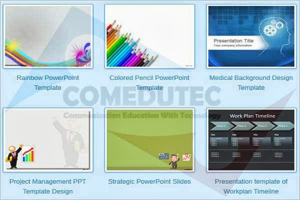 Jasa Buat Slide Presentasi Flash dan Powerpoint