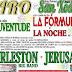 🎇 Festa de San Xoán 27may'17