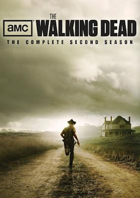 The Walking Dead Season 02 BluRay