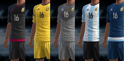 Argentina 2016 GDB