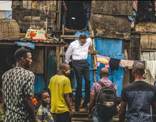 Shocking! Prominent Lagos Pastor, Dr. Tony Rapu Spotted in Herbalsit's Shrine