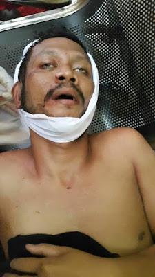 Provokator aksi bela islam meninggal