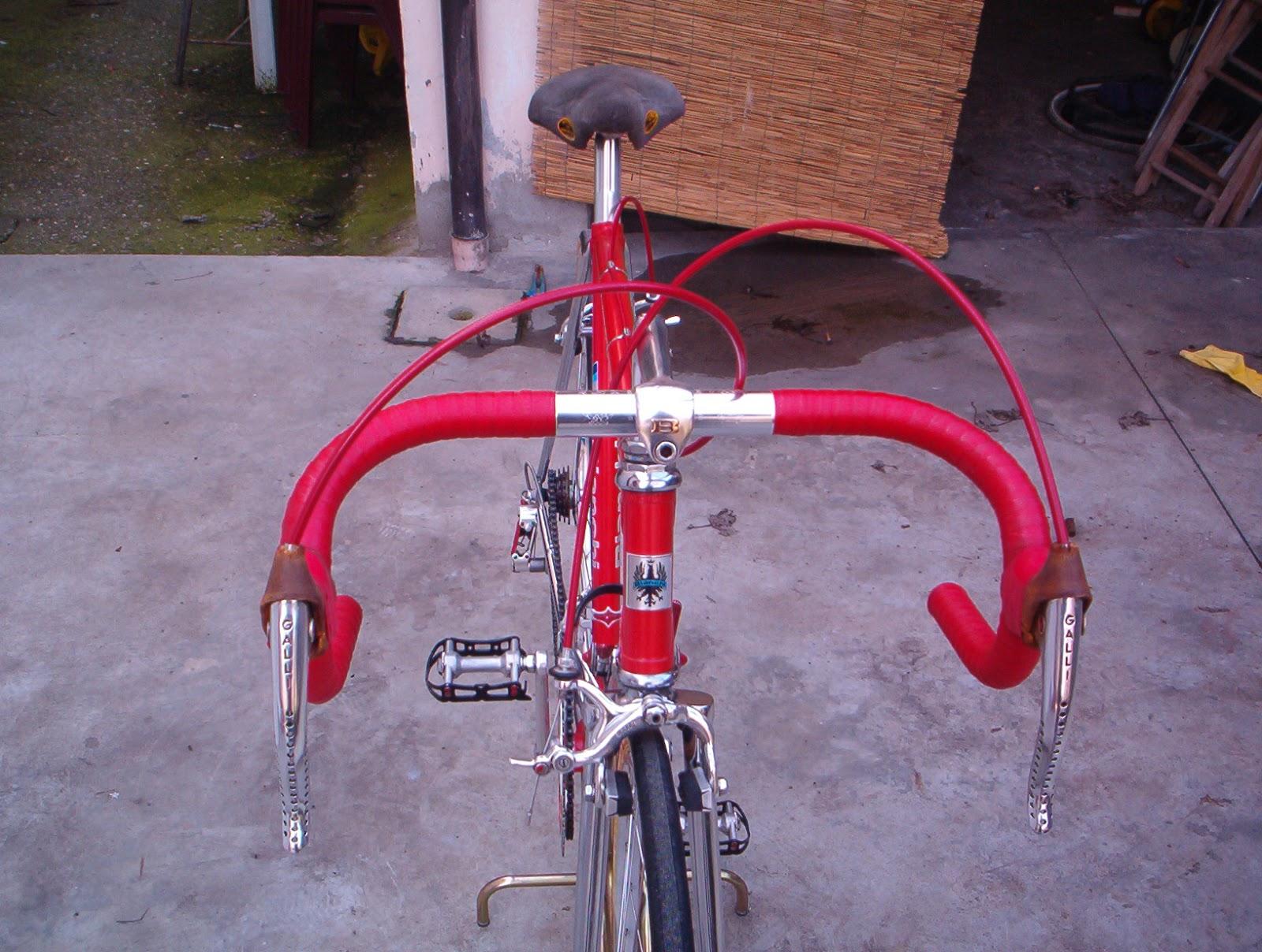Biciclette Epoca By Vallo64 Bianchi Corsa Anni 80