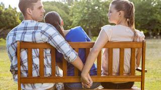 La infidelidad y dificultades de pareja