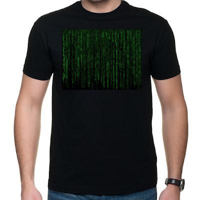 Koszulki Matrix