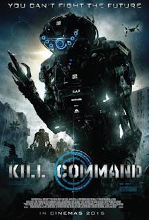 Watch Kill Command (2016) movie free online