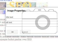 Cara Optimasi Gambar Artikel Supaya SEO Secara Otomatis