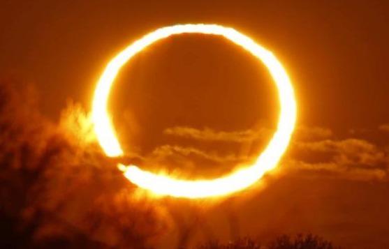 Kumpulan Mitos Seputar Gerhana Matahari Dari Seluruh Dunia