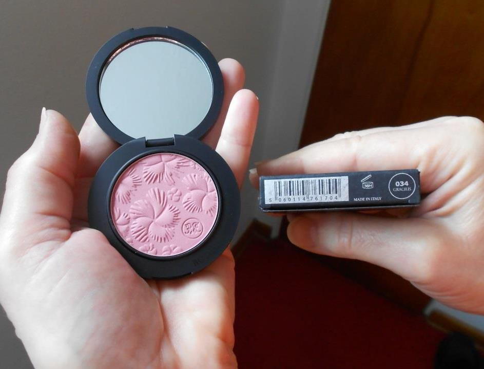 Rouge Bunny Rouge For Love of Roses Original Skin Blush Gracilis