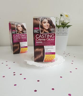 Loreal Paris Casting Creme Gloss Amonyaksız Saç Boyası