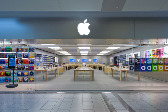 Tiendas Apple en Miami y Orlando | iPhone, iPad y iPod