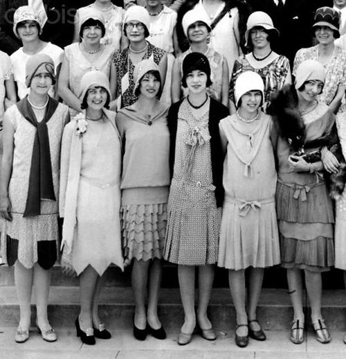 Styles by Shay Renae: An Ode To The Twenties