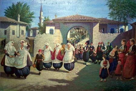 Dasma Shkodrane