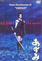 Watch Azumi Online Free in HD
