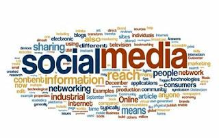 Social media grow business