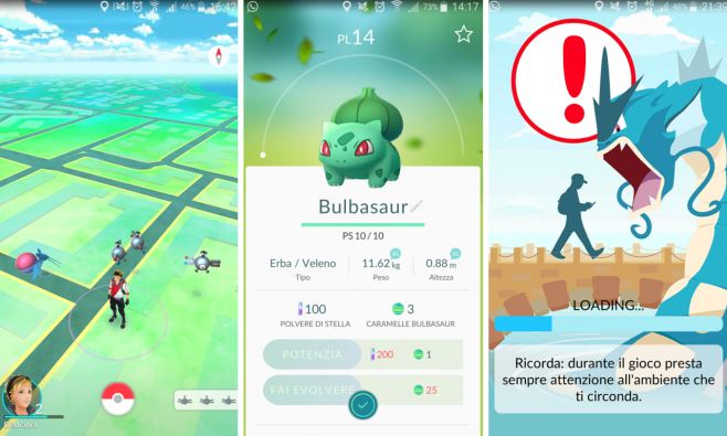 Download Gratis Game Pokemon Go untuk Android dan iOS