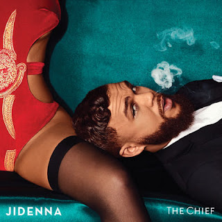 Jidenna - The Chief (2017) - Album Download, Itunes Cover, Official Cover, Album CD Cover Art, Tracklist