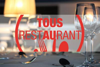 Opération: Tous au restaurant -PAU francés 2016 Madrid resueltos