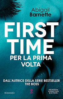 First Time. Per La Prima Volta (First Time Series Vol. 1) PDF