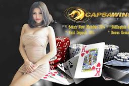 Situs Poker Resmi dan Domino Terpercaya : BaraQQ.org