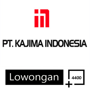 Lowongan Kerja PT Kojima Manufacturing Indonesia