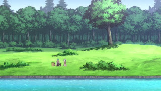 Grimms Notes The Animation - Episódio 03