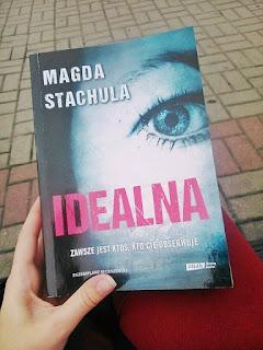 [PRZEDPREMIEROWO] Idealna - Magda Stachula
