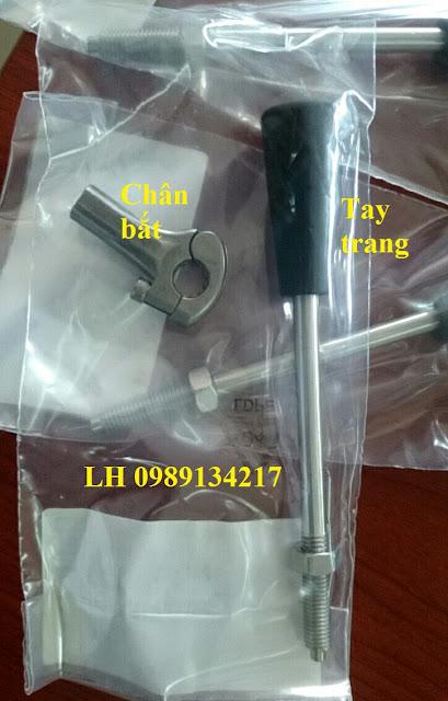 Tay trang điều khiển cẩu thuỷ lực soosan SCS746 -Phụ tùng cần cẩu Soosan SCS746 chính hãng Hàn Quốc