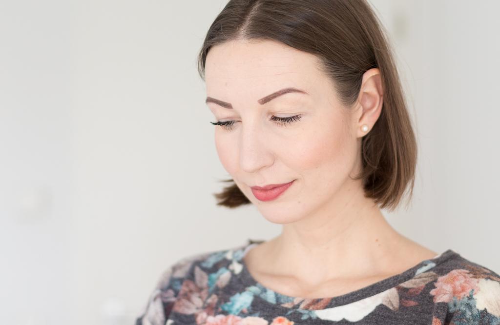 It Cosmetics Your Skin But Better CC+ Fair fertig geschminkt